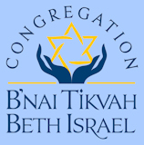 B'nai Tikvah-Beth Israel Synagogue in South Jersey